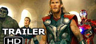 AVENGERS: INFINITY WAR _ Leaked CinemaCon Trailer (2018) Marvel Superhero Action Movie HD
