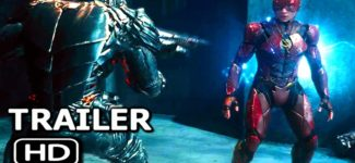 TOP 10 – MOVIE TRAILERS (2017)
