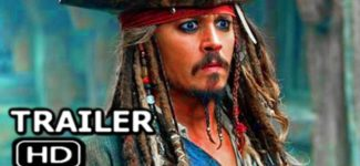 PIRATES OF THE CARIBBEAN 5 Official Trailer # 4 (Extended) 2017