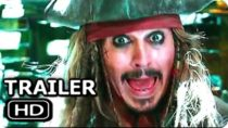 PIRATES OF THE CARIBBEAN 5 Official Trailer # 4 (2017) Blockbuster Action Movie HD