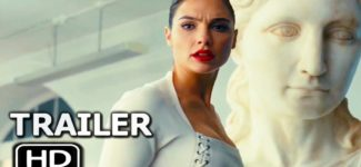 JUSTICE LEAGUE Trailer #2 WONDER WOMAN Teaser (2017) Blockbuster Action Movie HD
