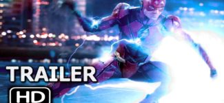 JUSTICE LEAGUE Trailer #2 THE FLASH Teaser (2017) Blockbuster Action Movie HD