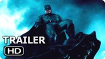 JUSTICE LEAGUE Trailer #2 BATMAN Teaser (2017) Blockbuster Action Movie HD