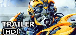 TRANSFORMERS 5: The Last Knight Trailer 1 + 2 (2017) Blockbuster Action Movie 4k HD