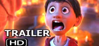 COCO Official Trailer # 1 (2017) Disney, Pixar Animation Movie HD
