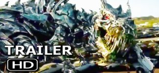 "TRANSFORMERS 5 ""Dinobot"" TV Spot + Trailer (2017) Transformers: The Last Knight Action Movie HD"