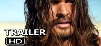 THE BAD BATCH | Official Trailer (2017) Jason Momoa, Keanu Reeves, Jim Carrey Thriller Movie HD