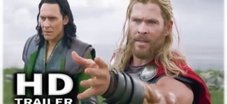 THOR RAGNAROK: Odin's Children Movie Clip (2017) Thor, Loki, Hulk Superhero Movie HD