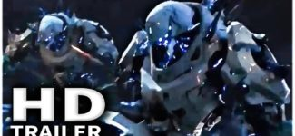 PACIFIC RIM 2: UPRISING International Trailer (2018) Transformers 5 Like Sci-Fi Movie HD