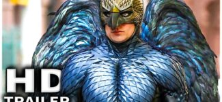 BIRDMAN Official Trailer [HD]