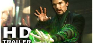 AVENGERS Infinity War – NEW Doctor Strange First Look (2018) Marvel Avengers Infinity War Trailer HD