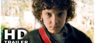 STRANGER THINGS: Season 2 Official Trailer #2 (2017) Sci-Fi Netflix Series HD