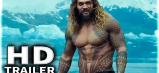 JUSTICE LEAGUE Official Aquaman Trailer (2017) The Flash Batman Cyborg Aquaman Wonder Woman Movie HD