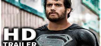 JUSTICE LEAGUE: Superman Trailer NEW (Extended) 2017