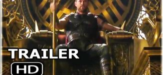 THOR RAGNAROK: King Thor Trailer (2017) Marvel, Hulk Thor Blockbuster Action Movie HD