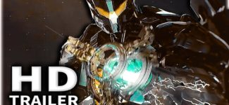 PACIFIC RIM 2: UPRISING Official Trailer (2018) Transformers 5 Like Sci-Fi Movie HD