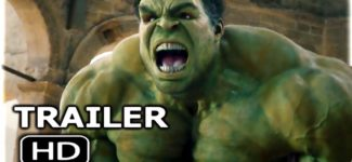 "THOR: RAGNAROK ""Hulk Super Jump"" Trailer (2017) Marvel Superhero Blockbuster Action Movie HD"