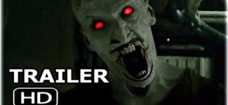 NAILS Official Trailer (2017) Creepy Horror Movie HD