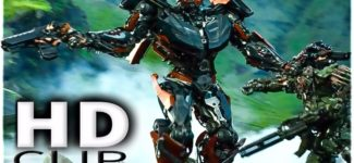 TRANSFORMERS 5 _ AutoBots VS Decepticons Movie Clip (2017) Transformers The Last Knight Movie HD