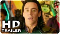 "THOR RAGNAROK ""Loki Scared Of HULK"" Trailer (2017) Marvel Superhero Action Movie HD"