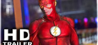 "THE FLASH Season 4 ""Barry Allen"" Promo Trailer #2 (2017) The Flash 4×01 Preview Trailer HD"