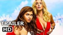 BAYWATCH Official Trailer #3 (2017) Dwayne Johnson, Zac Efron, Priyanka Chopra Comedy Movie HD