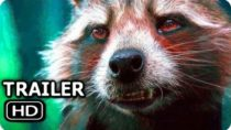GUARDIANS OF THE GALAXY 2 Official Trailer #4 (2017) Chris Pratt Blockbuster Action Movie HD