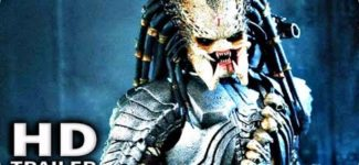 PREDATOR 30th Anniversary Re-Release Trailer (2017) Arnold Schwarzenegger Alien  Movie HD