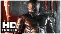 RENDEL Official Trailer # 3 (2017) Superhero Sci-Fi Action Movie HD