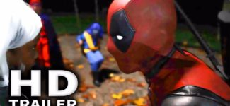 DEADPOOL 2 – X-men Halloween Clip + Official Teaser Trailer #1 [HD] (2018) | 20th Century FOX.
