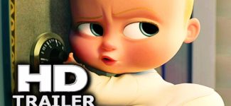 THE BOSS BABY Trailer (2017) Alec Baldwin Animation Movie HD