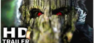 PRIMAL RAGE Official Trailer (2018) Big Foot Movie HD