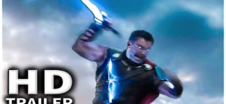 THOR: Ragnarok | Thor's Lightning Sword Trailer (2017) Marvel