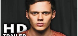 CASTLE ROCK Offficial Trailer (2017) Bill Skarsgård New TV Series HD