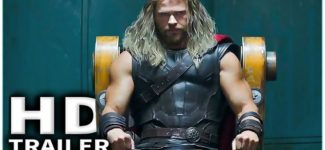 Thor: Ragnarok – Thor's Haircut Trailer (2017) Marvel Superhero Chris Hemsworth Movie HD [FM]