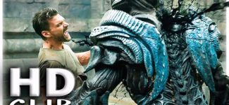 BEYOND SKYLINE: Two Clips From The Movie (2017) Alien Invasion, Skyline 2 Movie Trailer HD