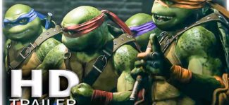 TEENAGE MUTANT NINJA TURTLES TMNT Reveal Trailer #1 NEW (2017) Injustice 2 Cinematic Trailer HD