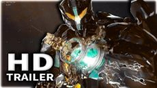 PACIFIC RIM 2: UPRISING Official Trailer #3 (2018) Transformers 5 Like Sci-Fi Movie HD