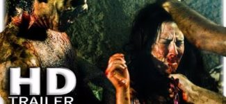 ALL THE DEVILS ARE HERE Trailer (2017) Movie Trailer HD