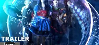 Descendants 2 Official Teaser Trailer (2017) Disney Original Movie