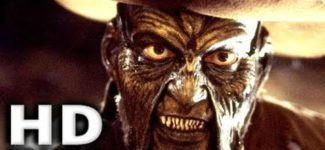 JEEPERS CREEPERS Official Trailer #2 (2017) NEW Creepy Thriller Movie HD