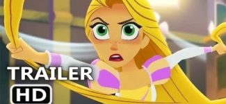 TANGLED 2: Before Ever After | Official Trailer (2017) Disney Animated Series HD