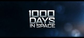 New English Film: 1000 Days In Space – Official Trailer HD 1080p