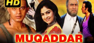 Muqadar (1996) Full HIndi Movie | Mithun Chakraborty, Ayesha Jhulka, Simran, Moushumi Chatterjee