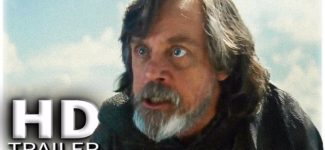 Star Wars: The Last Jedi | Luke Skywalker Trailer (2017) Star Wars 8 The Last Jedi Movie Trailer HD