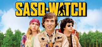 Watch English Movie: Sasq-Watch! – Official Trailer HD
