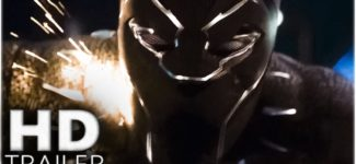 BLACK PANTHER: King Of Wakanda Trailer (2018) Marvel