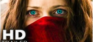 MORTAL ENGINES Official Trailer (2018) Blockbuster Action Movie HD