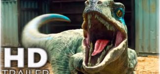 JURASSIC WORLD 2 Trailer | Extended (2018) Fallen Kingdom