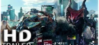 PACIFIC RIM 2: UPRISING Hall Of Heroes Trailer (2018) Blockbuster Action Movie HD